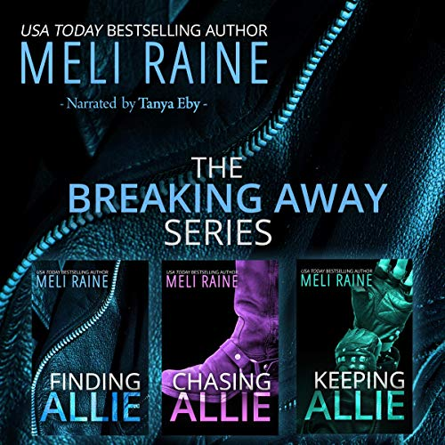 The Breaking Away Series Boxed Set Titelbild