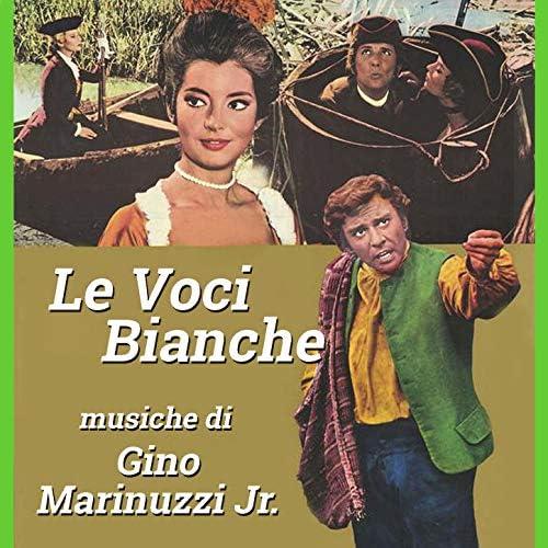 Gino Marinuzzi Jr
