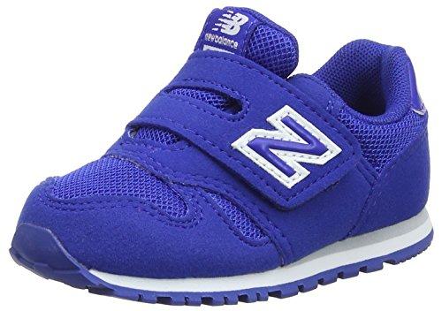 New Balance Kv373V1I, Sneaker Unisex-Bambini, Blu (Blue), 20 EU