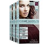 Colour Clinuance. Tinte Capilar Cabellos Delicados. 5.6 Choc