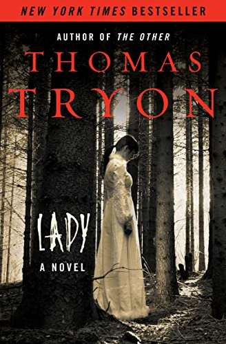 Lady by Thomas Tryon ebook deal