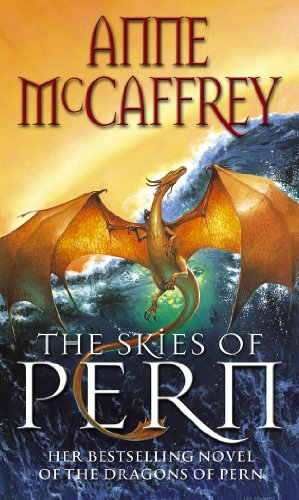 The Skies Of Pern (The Dragon Books) (English Edition)