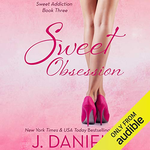 Sweet Obsession Titelbild