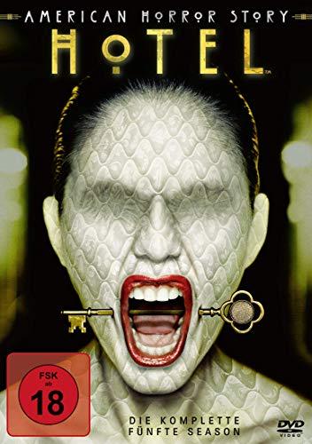 American Horror Story- Staffel 5 [Blu-ray]