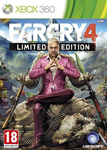 Far Cry 4 [Importación Inglesa]