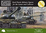 Plastic Soldier Company Russian IS II Tank - 15mm Miniatures by by