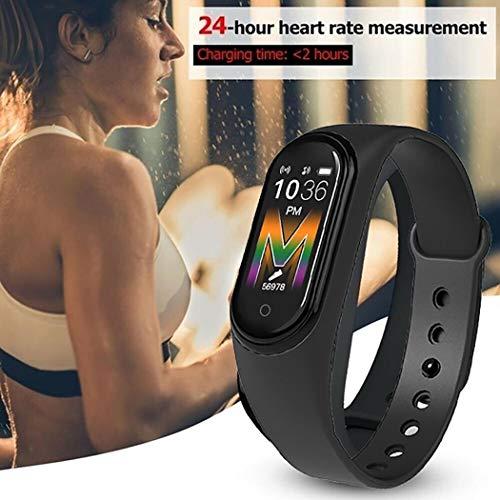 Orologio  Intelligente Sport Frequenza cardiaca Pressione sanguigna