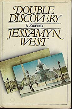 Double Discovery 0151264023 Book Cover