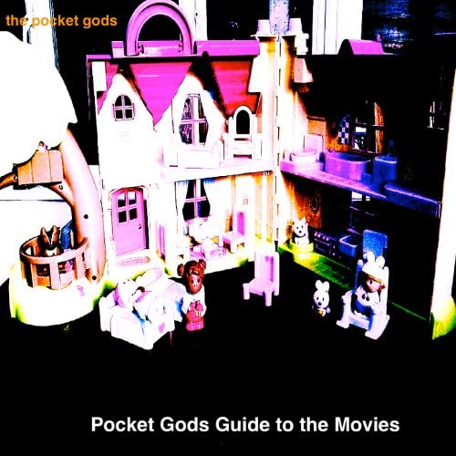 The Pocket Gods