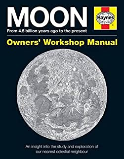 Harland, D: Moon Owners' Workshop Manual