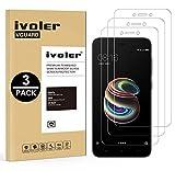 iVoler [3 Pack] Pellicola Vetro Temperato per Xiaomi Redmi 5A, Pellicola Protettiva, Protezione per Schermo