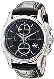 [ハミルトン]HAMILTON 腕時計 正規保証 AMERICAN CLASSIC JAZZMASTER AUTO CHRONO H32616533 メンズ [正規輸入品]
