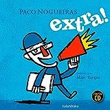 Extra! (Libro Disco)