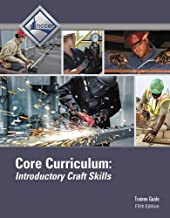 Best core curriculum introductory craft skills 5th edition Reviews