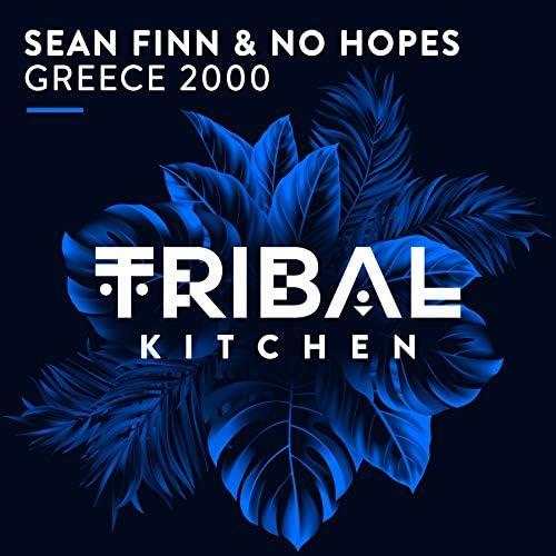 Sean Finn & No Hopes