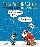 Fiese Weihnachten (Cartoon-Sampler) - Dieter Schwalm