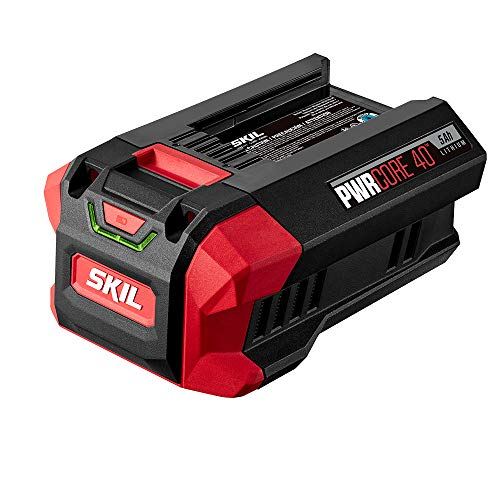 Skil BY8708-00 PWRCore 40 5.0Ah 40V Lithium Battery