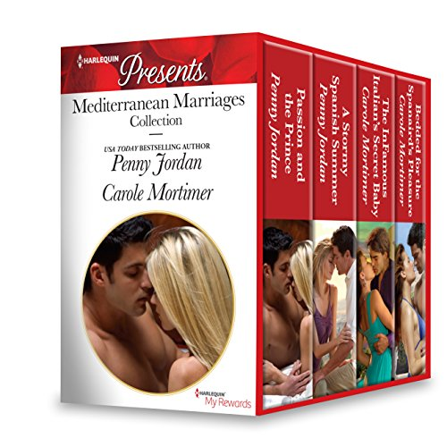 Mediterranean Marriages Collection: An Anthology (English Edition)