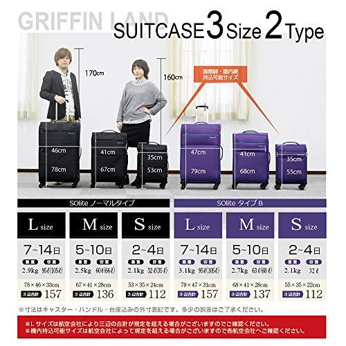 クギマチ『GRIFFINLAND(グリフィンランド)SOLITE(ソーライト)AIR6327』
