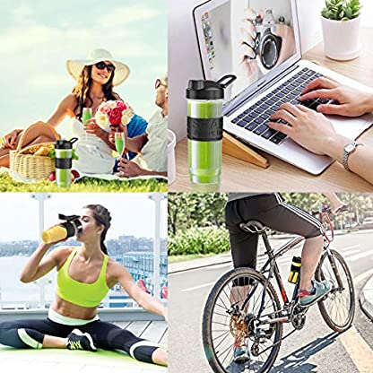 Smoothie-Flasche-Portable-Flasche-fr-Smoothie-Mixer-Tritan-BPA-freie-Travel-Wasserflasche-Smoothie-Blender-Bottle