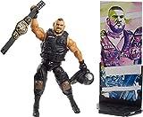 WWE Rezar Elite Collection Action Figure