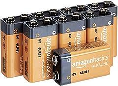 Everyday Alkalibatterien