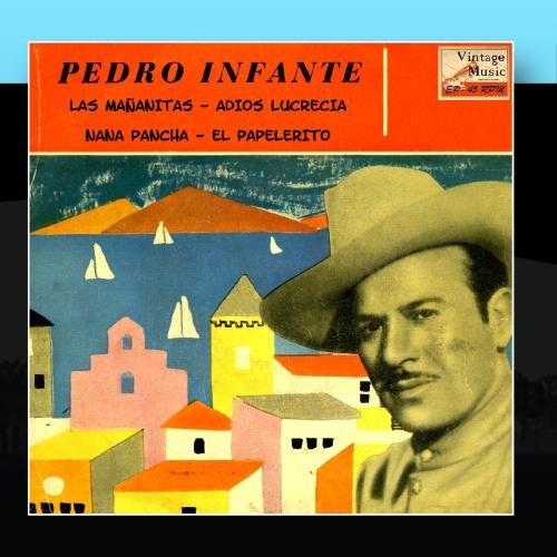 """Vintage México Nº 55 – EPs Collectors. """"Las Mañanitas"""""""
