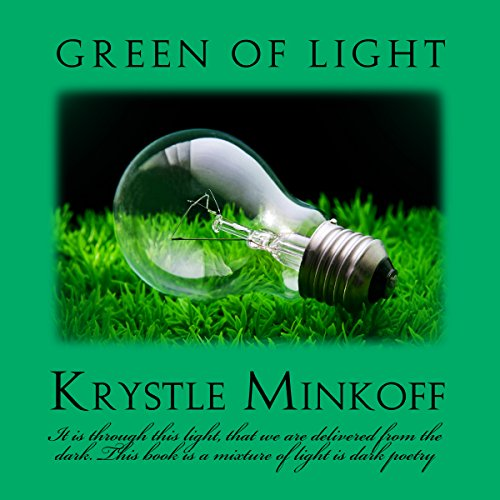Green of Light audiobook cover art