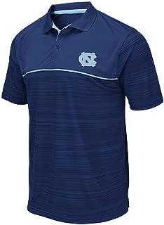 Mens UNC North Carolina Tar Heels Levuka Polo Shirt