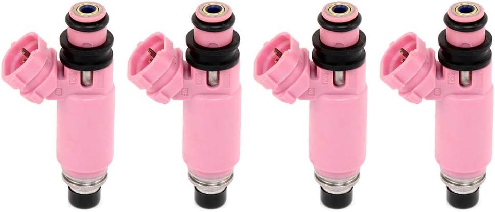 Fuel Al sold out. Injectors ECCPP 4pcs 12 f Holes Soldering Injector Kit 5500-3910