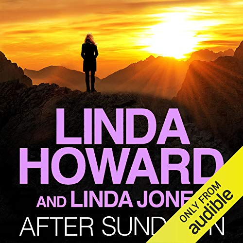 After Sundown cover art