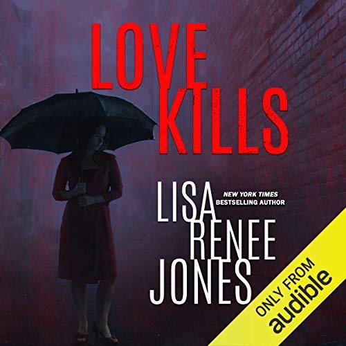 『Love Kills』のカバーアート