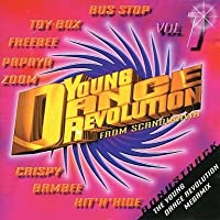 Young Dance Revolution