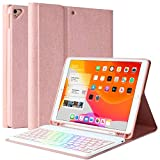 """Best Keyboard For Ipads - New iPad 8th Generation Keyboard Case 10.2"""" 2020/ Review"""