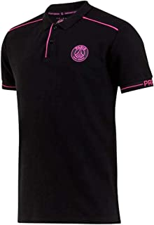 psg black and pink