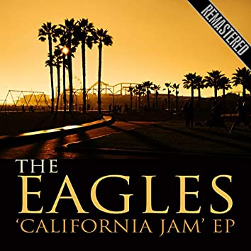 The 'California Jam' EP (Remastered) (Live At Ontario Motor Speedway, CA, 6 Apr 1974)