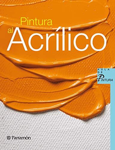 Pintura al acrílico (Aula de pintura)
