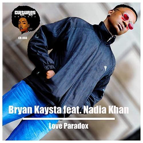 Bryan Kaysta feat. Nadia Khan
