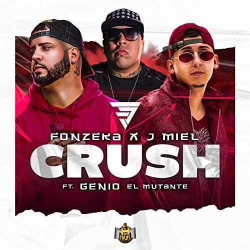Fonzeka X Jmiel feat. Genio El Mutante