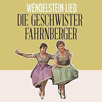Wendelstein Lied