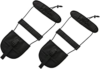 Luggage Strap Bungee Add a Bag -Adjustable Travel Suitcase Belt Attachment Accessories - Terminal Friendly Travel Bag Strap