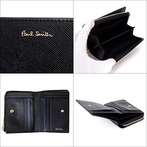 PaulSmith(ポールスミス)『ポールドローイング2つ折り財布』