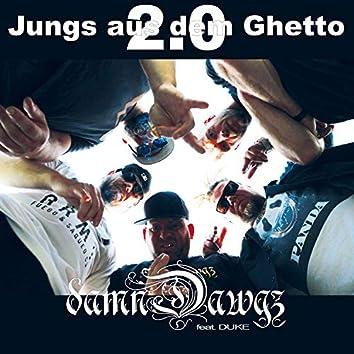 Jungs aus dem Ghetto 2.0
