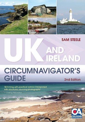 UK and Ireland Circumnavigator\'s Guide (English Edition)