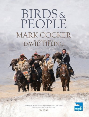 Birds and People (English Edition)