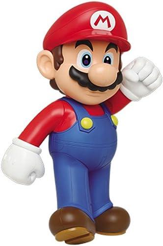 oferta especial Super Super Super Mario Big Action Figure Mario all one  descuento de ventas en línea