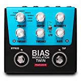 positive grid bias modulation twin · effetto a pedale