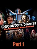 Various Artists - 50th Anniversary of Woodstock Music Festival : The Woodstock Diaries (Part 1)
