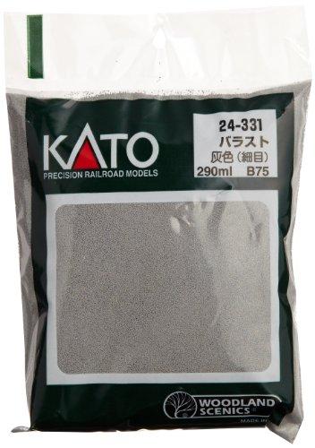 KATO バラスト 灰色 B75 24-331 ジオラマ用品