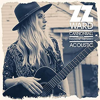 Cannonball (Acoustic)